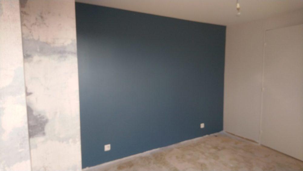 Kerfunten chambre decoration papier peint effet beto 9 - Accueil