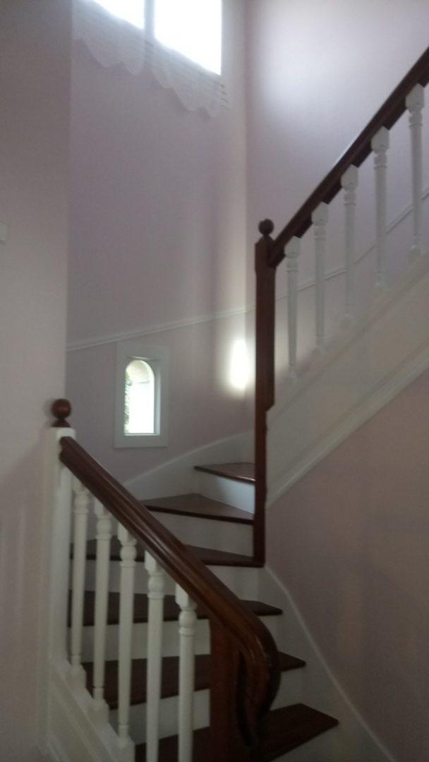 Plomelin peinture escalier texture a peindre 4 1 - Texture à peindre