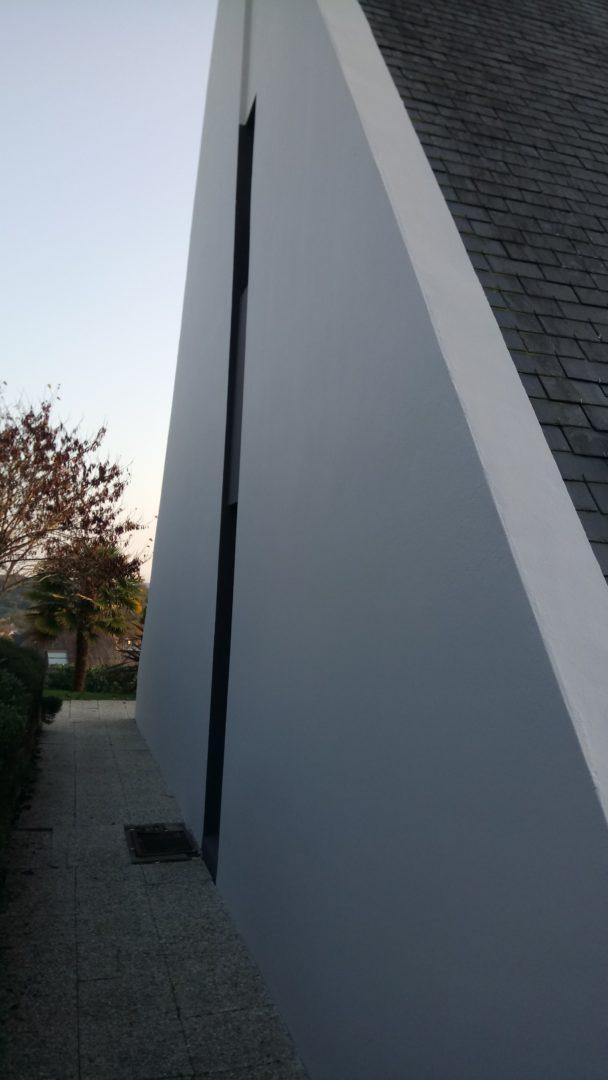 Quimper lavage toiture et ravalement maison 3 1 - Ravalement